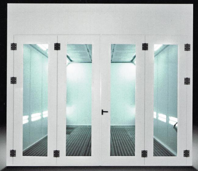 auto impianti marini france cabines de peinture. Black Bedroom Furniture Sets. Home Design Ideas